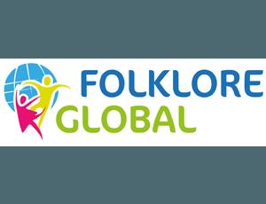 Logo Folklore Global - Verein zur Pflege internationaler Volkskultur aus Stiwoll, Stallhofen, Ligist