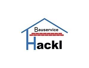 Logo Bauservice Hackl aus Ligist
