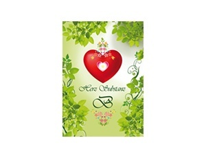 Logo Herzsubstanz, Energetikerin Beate Bendedikt aus Zirknitz, St. Stefan ob Stainz