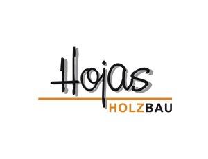 Logo Hojas Holzbau - Spezialist für Zimmerei- und Baumeister-Arbeiten aus Krottendorf, Bezirk Voitsberg