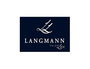 Logo vom Weingut Langmann vlg. Lex aus Langegg bei St. Stefan ob Stainz