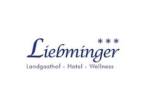 Logo von Hotel Liebminger aus Premstätten mit herrlichem Wellnessbereich