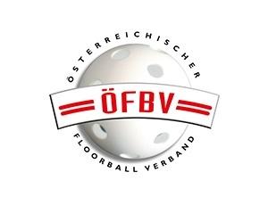 Logo vom Österreichischen Floorballverband Wien, Steiermark