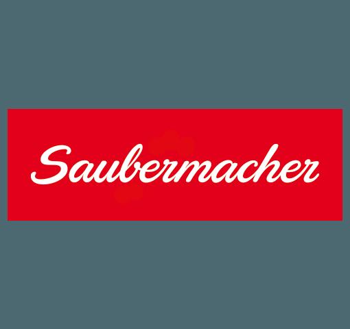 Logo Saubermacher, Abfallentsorgung