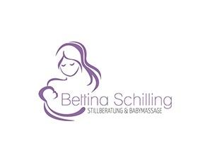 Logo von Bettina Schilling, Expertin für Fragen der Stillberatung und Babymassage in Edelschrott, Voitsberg und Graz