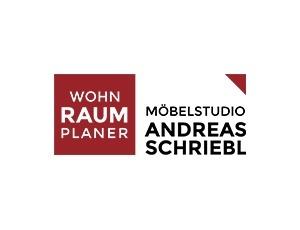 Logo von Wohnraumplaner Schriebl in Voitsberg, CD und Web von der Lenz aus Stallhofen für Voitsberg