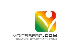 Logo-Stadtmarketing-Voitsberg, betreut von Der Lenz - der Marketing-/Kommunikations-/Werbungspartner in Voitsberg