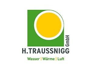 Logo Traussnigg Installateuer aus Köflach