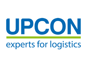 Logo UPCON - Logistik Consulting
