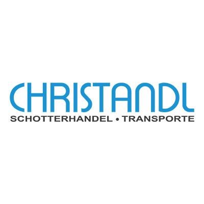 Logo christandl patrick Schotterhandel und Transporte