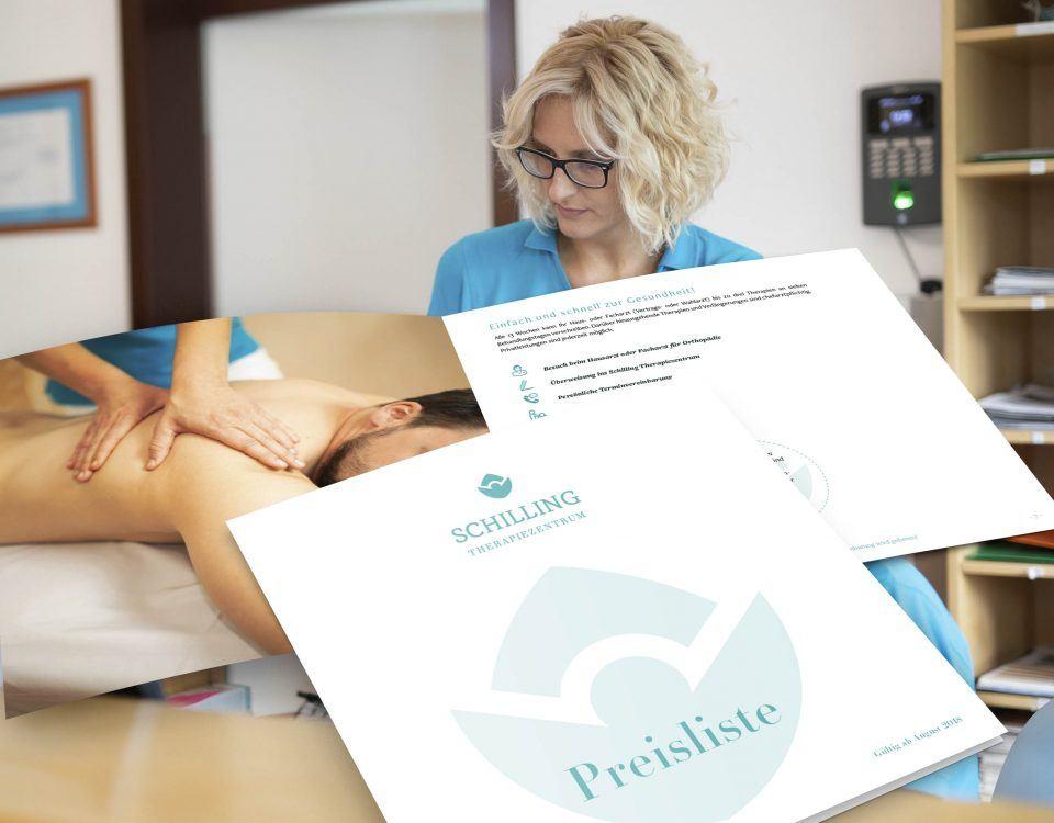 Schilling Therapiezentrum 2019 Preisliste, Stallhofen, Bezirk Voitsberg, http://www.freepik.com